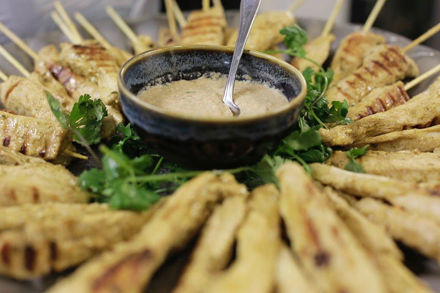 GOLD-Chicken-Satays-Recipe