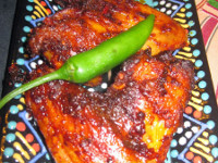 Mozambican-Peri-Peri-Chicken-Wings-Recipe