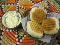 GOLD-Smoked-Fish-Pate-Roosterkoek-Grill-Cakes-Recipe