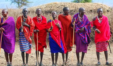 GOLD-Maasai-Mara