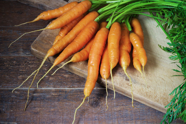 GOLD-Carrots