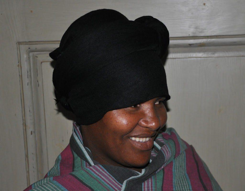 Xhosa-Tradition