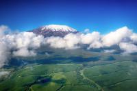 GOLD-Mount-Kilimanjaro