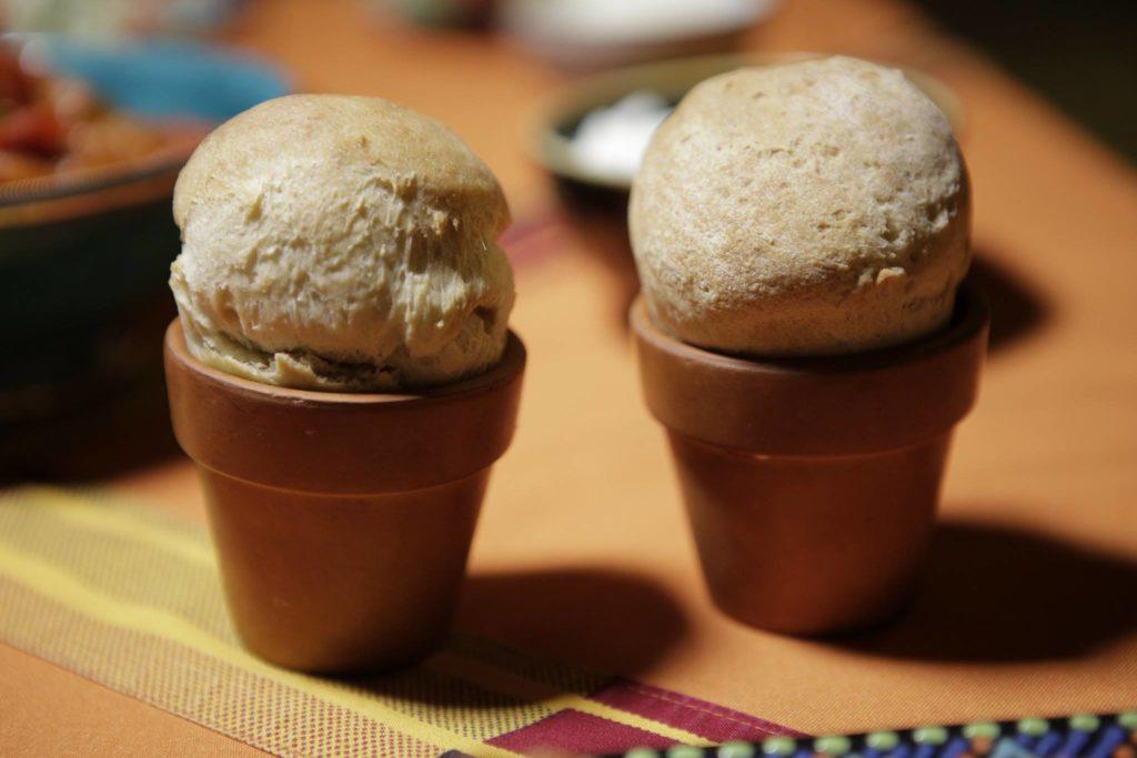 Xhosa Pot Bread